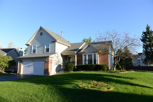 1318 Devonwood, Buffalo Grove, IL 60089