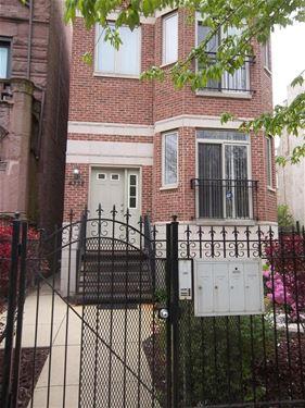 4338 S King Unit 1, Chicago, IL 60653 Bronzeville