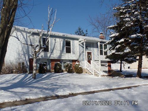 346 Rockhurst, Bolingbrook, IL 60440