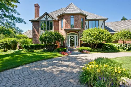 871 Woodstream, Lake Forest, IL 60045