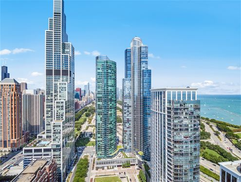 1201 S Prairie Unit 601, Chicago, IL 60605 South Loop