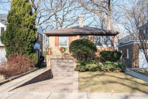 6730 N Wildwood, Chicago, IL 60646 Edgebrook