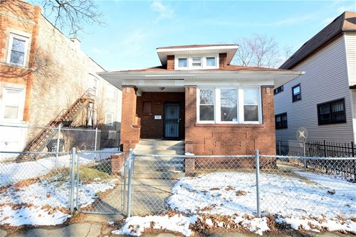 11933 S Lowe, Chicago, IL 60628 West Pullman