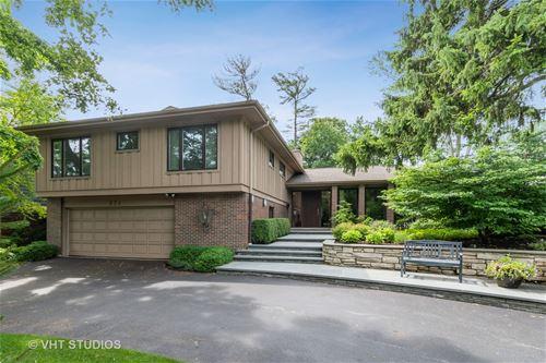 824 Stonegate, Highland Park, IL 60035