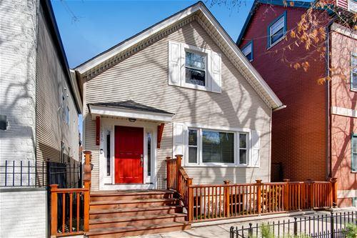 1716 W Altgeld, Chicago, IL 60614