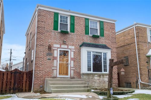 5034 N Newcastle, Chicago, IL 60656 Norwood Park