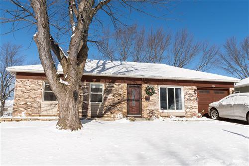706 Larsen, Streamwood, IL 60107