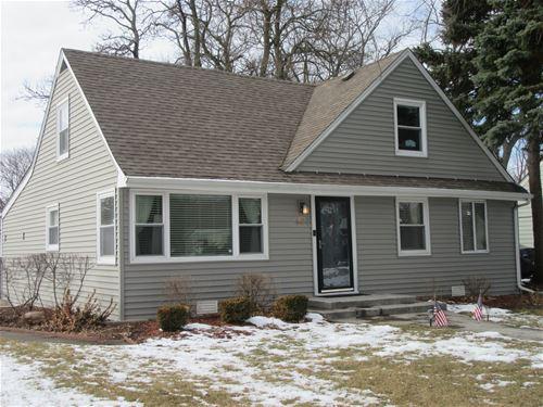 600 N Edgewood, Lombard, IL 60148