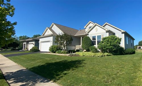 12991 Applewood, Huntley, IL 60142
