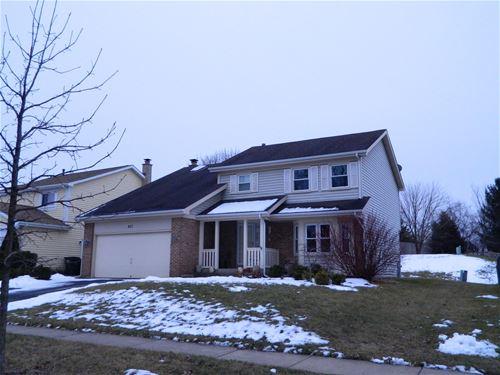 421 W Courtland, Mundelein, IL 60060