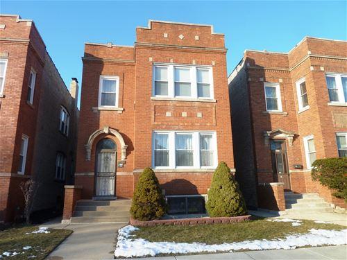 4830 W Newport, Chicago, IL 60641 Portage Park