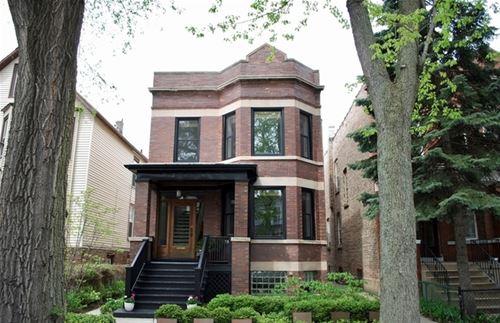 1660 W Carmen, Chicago, IL 60640 Ravenswood