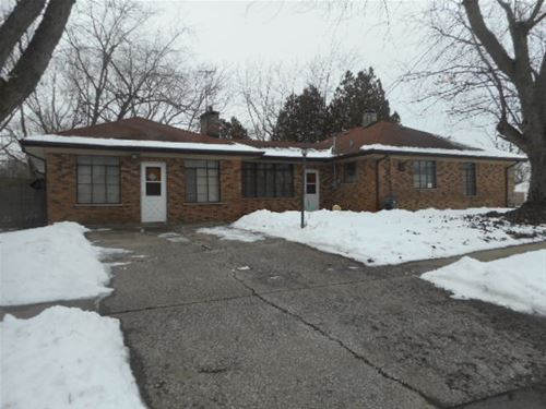 520 W 15th, Chicago Heights, IL 60411