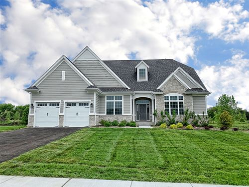 860 Hilldale(Lot 46), St. Charles, IL 60174