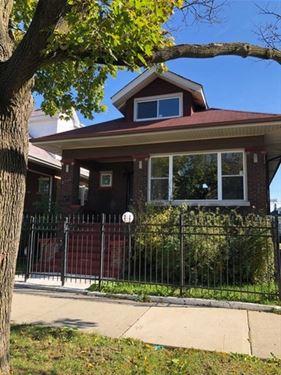 8043 S Throop, Chicago, IL 60620 Gresham