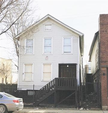 1947 W Grand, Chicago, IL 60622 West Town