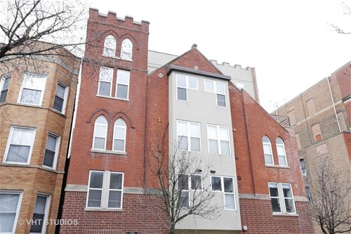 3516 N Sheffield Unit 2RS, Chicago, IL 60657 Lakeview