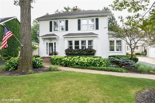 1083 Griffith, Lake Forest, IL 60045