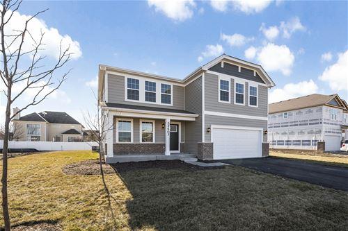 25403 W Ryan, Plainfield, IL 60586