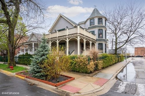 4430 S Emerald, Chicago, IL 60609 Canaryville