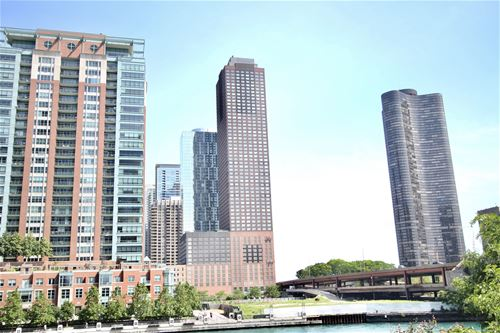 474 N Lake Shore Unit 4109, Chicago, IL 60611 Streeterville