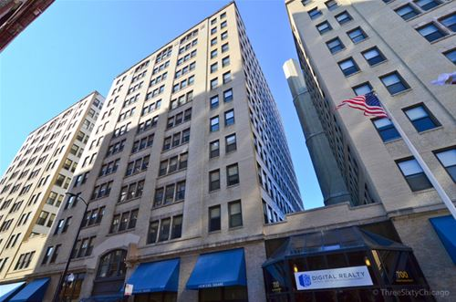 740 S Federal Unit 202, Chicago, IL 60605 South Loop