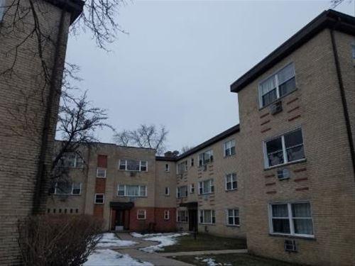 1327 W Sherwin Unit 2B, Chicago, IL 60626 Rogers Park