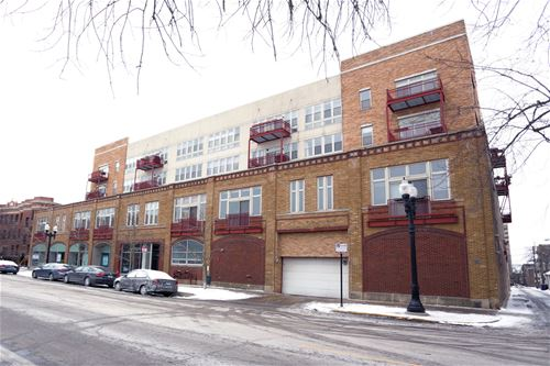 1225 W Morse Unit 407, Chicago, IL 60626 Rogers Park