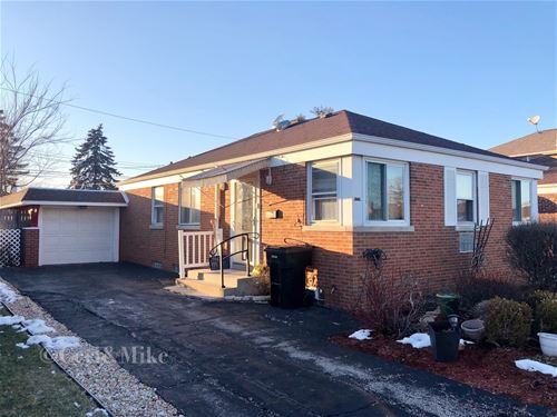 5542 N Odell, Chicago, IL 60656 Norwood Park