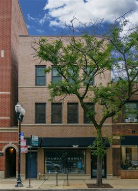 3809 N Lincoln Unit 2, Chicago, IL 60613 Northcenter