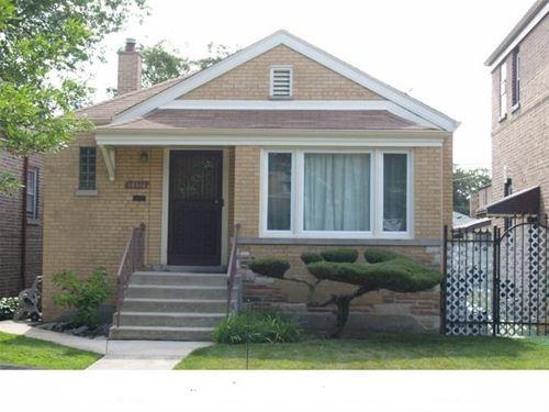 10516 S Eberhart, Chicago, IL 60628 Rosemoor