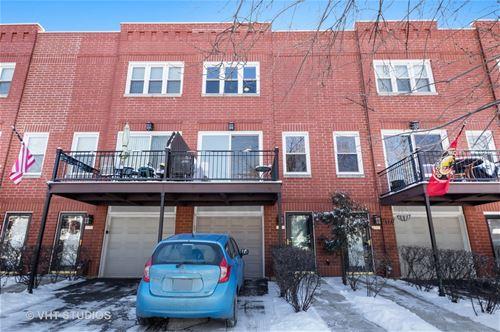 1833 W Oakdale Unit C, Chicago, IL 60657 Hamlin Park