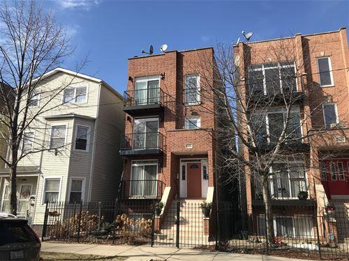 2932 N Ridgeway, Chicago, IL 60618