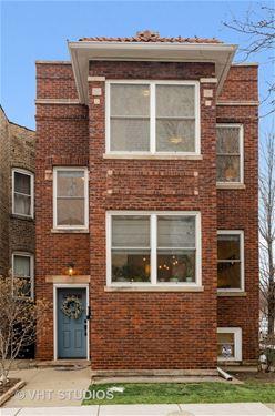 1808 W Summerdale, Chicago, IL 60640 Bowmanville
