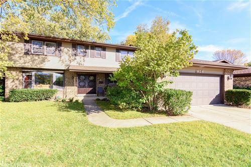 1624 E Crabtree, Arlington Heights, IL 60004
