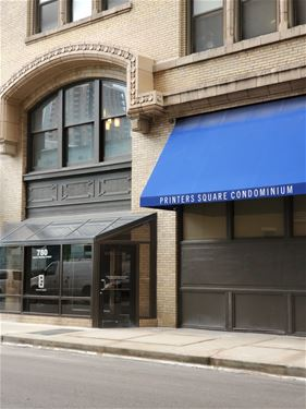 780 S Federal Unit 602, Chicago, IL 60605 South Loop