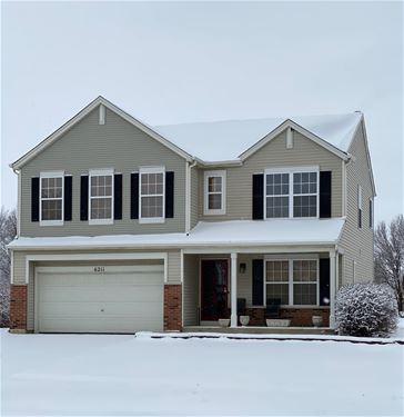 6211 Cedar Ridge, Plainfield, IL 60586