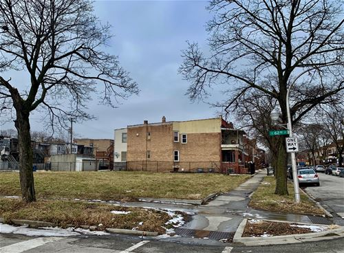 6152 S Champlain, Chicago, IL 60637 West Woodlawn