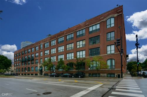 1727 S Indiana Unit 327, Chicago, IL 60616 South Loop