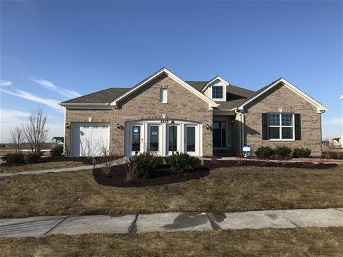 2165 Hearthstone, Yorkville, IL 60560