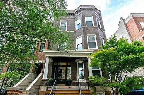 2420 N Southport Unit 1F, Chicago, IL 60614 Lincoln Park