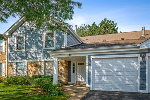 272 Elmwood Unit D2, Schaumburg, IL 60193