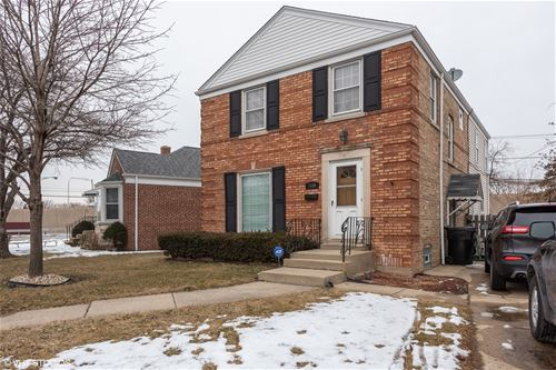 7456 W Gregory, Chicago, IL 60656 Norwood Park