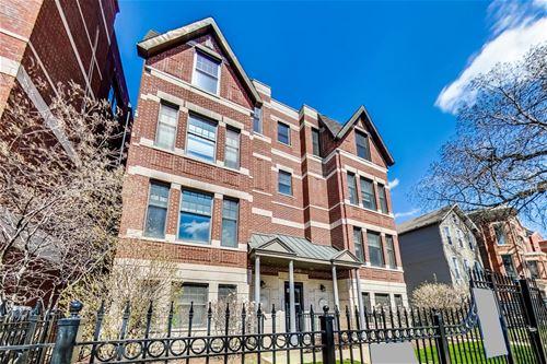 1441 N Wicker Park Unit 4N, Chicago, IL 60622