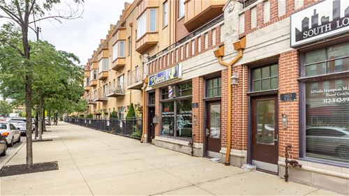 1933 S State Unit 4, Chicago, IL 60616 South Loop