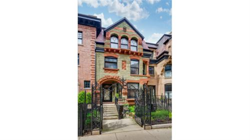 38 E Schiller, Chicago, IL 60610 Gold Coast
