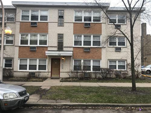 7123 N Damen Unit 2E, Chicago, IL 60645 Rogers Park