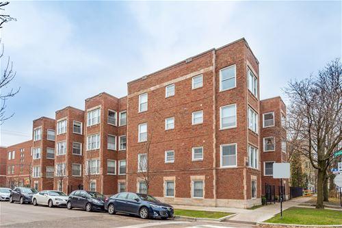 6746 N Greenview Unit 2, Chicago, IL 60626