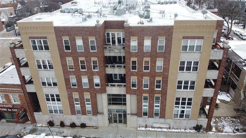 3611 W Montrose Unit 404, Chicago, IL 60625 Irving Park
