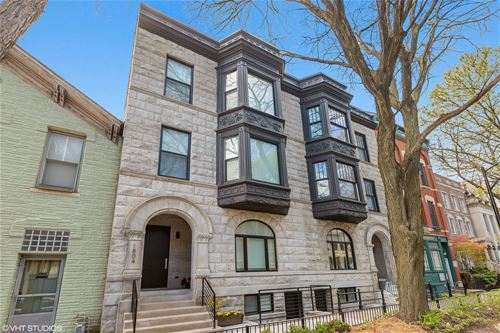 1804 N Cleveland, Chicago, IL 60614 Lincoln Park